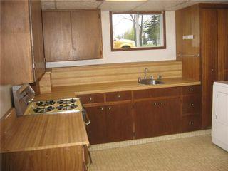 Photo 13: 220 50 Avenue: Claresholm Semi Detached for sale : MLS®# C4048339