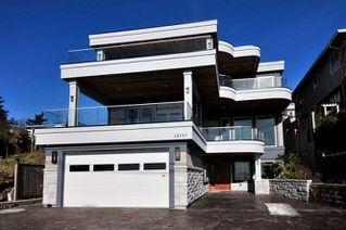 Main Photo: 14753 UPPER ROPER Avenue: White Rock House for sale (South Surrey White Rock)  : MLS®# R2033921