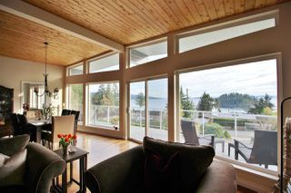 Photo 9: 4653 EDGECOMBE Road in Madeira Park: Pender Harbour Egmont House for sale (Sunshine Coast)  : MLS®# R2038632