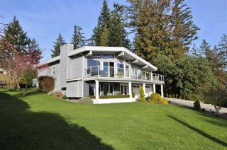 Photo 20: 4653 EDGECOMBE Road in Madeira Park: Pender Harbour Egmont House for sale (Sunshine Coast)  : MLS®# R2038632