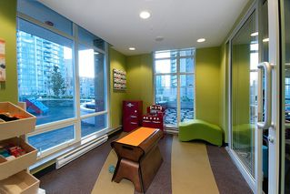 """Photo 33: 704 535 SMITHE Street in Vancouver: Downtown VW Condo for sale in """"DOLCE"""" (Vancouver West)  : MLS®# R2048097"""