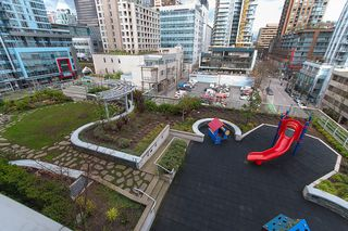 """Photo 20: 704 535 SMITHE Street in Vancouver: Downtown VW Condo for sale in """"DOLCE"""" (Vancouver West)  : MLS®# R2048097"""
