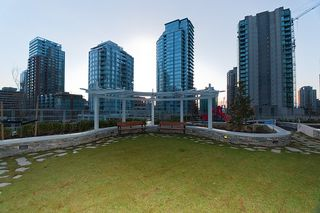 """Photo 34: 704 535 SMITHE Street in Vancouver: Downtown VW Condo for sale in """"DOLCE"""" (Vancouver West)  : MLS®# R2048097"""