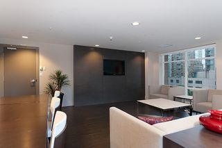"""Photo 39: 704 535 SMITHE Street in Vancouver: Downtown VW Condo for sale in """"DOLCE"""" (Vancouver West)  : MLS®# R2048097"""