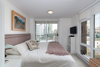 """Photo 18: 704 535 SMITHE Street in Vancouver: Downtown VW Condo for sale in """"DOLCE"""" (Vancouver West)  : MLS®# R2048097"""