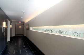 """Photo 5: 704 535 SMITHE Street in Vancouver: Downtown VW Condo for sale in """"DOLCE"""" (Vancouver West)  : MLS®# R2048097"""