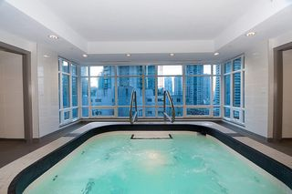 """Photo 30: 704 535 SMITHE Street in Vancouver: Downtown VW Condo for sale in """"DOLCE"""" (Vancouver West)  : MLS®# R2048097"""
