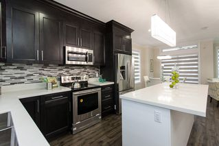 """Photo 9: SL.20 14388 103 Avenue in Surrey: Whalley Townhouse for sale in """"The Virtue"""" (North Surrey)  : MLS®# R2057752"""