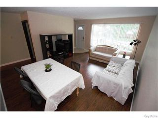 Photo 2: 410 Avalon Road in Winnipeg: St Vital Residential for sale (South East Winnipeg)  : MLS®# 1613745