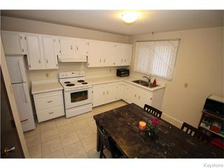 Photo 4: 410 Avalon Road in Winnipeg: St Vital Residential for sale (South East Winnipeg)  : MLS®# 1613745