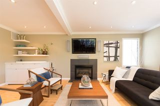 Photo 5: 3153 W 3RD Avenue in Vancouver: Kitsilano House 1/2 Duplex for sale (Vancouver West)  : MLS®# R2077742