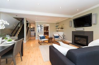 Photo 6: 3153 W 3RD Avenue in Vancouver: Kitsilano House 1/2 Duplex for sale (Vancouver West)  : MLS®# R2077742