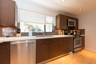 Photo 8: 3153 W 3RD Avenue in Vancouver: Kitsilano House 1/2 Duplex for sale (Vancouver West)  : MLS®# R2077742