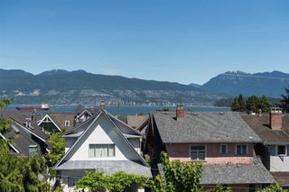 Photo 18: 3153 W 3RD Avenue in Vancouver: Kitsilano House 1/2 Duplex for sale (Vancouver West)  : MLS®# R2077742