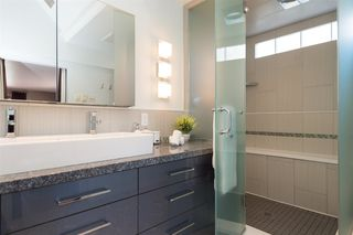 Photo 13: 3153 W 3RD Avenue in Vancouver: Kitsilano 1/2 Duplex for sale (Vancouver West)  : MLS®# R2077742