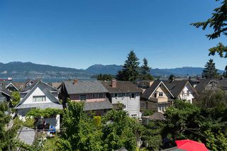 Photo 17: 3153 W 3RD Avenue in Vancouver: Kitsilano House 1/2 Duplex for sale (Vancouver West)  : MLS®# R2077742