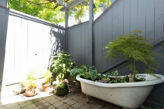 Photo 39: 3153 W 3RD Avenue in Vancouver: Kitsilano House 1/2 Duplex for sale (Vancouver West)  : MLS®# R2077742