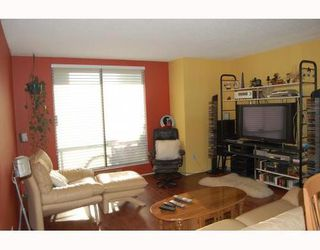 Photo 4: 407 1080 PACIFIC Street: West End VW Home for sale ()  : MLS®# V750007