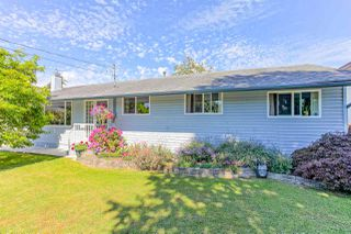 "Photo 1: 4872 58 Street in Delta: Hawthorne House for sale in ""HAWTHORNE"" (Ladner)  : MLS®# R2092156"
