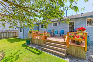 "Photo 16: 4872 58 Street in Delta: Hawthorne House for sale in ""HAWTHORNE"" (Ladner)  : MLS®# R2092156"