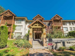 "Photo 2: 303 2323 MAMQUAM Road in Squamish: Garibaldi Highlands Condo for sale in ""The Symphony"" : MLS®# R2100603"