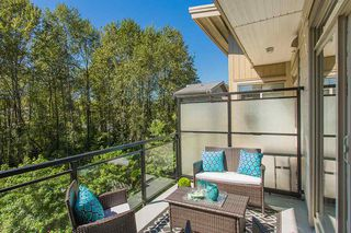 "Photo 14: 405 101 MORRISSEY Road in Port Moody: Port Moody Centre Condo for sale in ""LIBRA B/SUTTERBROOK VILLAGE"" : MLS®# R2101263"