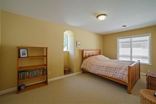 "Photo 13: 32 33925 ARAKI Court in Mission: Mission BC House for sale in ""Abbey Meadows"" : MLS®# R2103801"