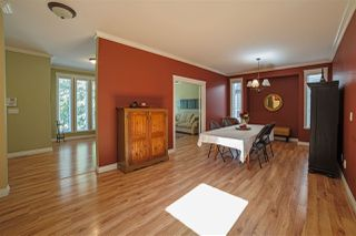 "Photo 6: 32 33925 ARAKI Court in Mission: Mission BC House for sale in ""Abbey Meadows"" : MLS®# R2103801"