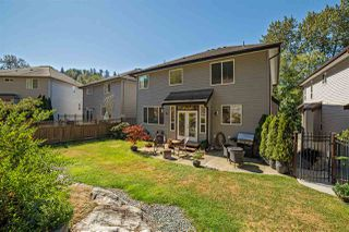 "Photo 19: 32 33925 ARAKI Court in Mission: Mission BC House for sale in ""Abbey Meadows"" : MLS®# R2103801"
