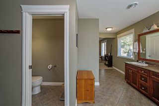 "Photo 14: 32 33925 ARAKI Court in Mission: Mission BC House for sale in ""Abbey Meadows"" : MLS®# R2103801"