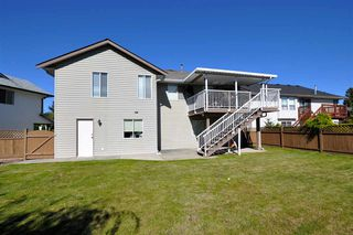 Photo 18: 8431 COX Drive in Mission: Mission BC House for sale : MLS®# R2108826