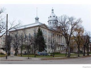 Photo 19: 434 De La Morenie Street in Winnipeg: St Boniface Residential for sale (2A)  : MLS®# 1626732