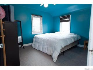 Photo 10: 434 De La Morenie Street in Winnipeg: St Boniface Residential for sale (2A)  : MLS®# 1626732
