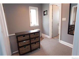 Photo 9: 434 De La Morenie Street in Winnipeg: St Boniface Residential for sale (2A)  : MLS®# 1626732