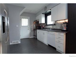 Photo 5: 434 De La Morenie Street in Winnipeg: St Boniface Residential for sale (2A)  : MLS®# 1626732