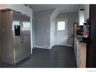 Photo 6: 434 De La Morenie Street in Winnipeg: St Boniface Residential for sale (2A)  : MLS®# 1626732