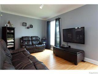 Photo 4: 434 De La Morenie Street in Winnipeg: St Boniface Residential for sale (2A)  : MLS®# 1626732