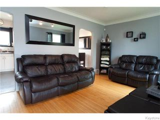 Photo 3: 434 De La Morenie Street in Winnipeg: St Boniface Residential for sale (2A)  : MLS®# 1626732