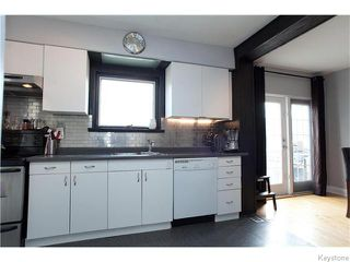 Photo 7: 434 De La Morenie Street in Winnipeg: St Boniface Residential for sale (2A)  : MLS®# 1626732