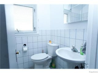 Photo 14: 434 De La Morenie Street in Winnipeg: St Boniface Residential for sale (2A)  : MLS®# 1626732