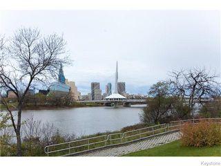 Photo 20: 434 De La Morenie Street in Winnipeg: St Boniface Residential for sale (2A)  : MLS®# 1626732