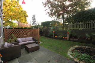 """Main Photo: 1 15133 29A Avenue in Surrey: King George Corridor Townhouse for sale in """"Stonewoods"""" (South Surrey White Rock)  : MLS®# R2117048"""