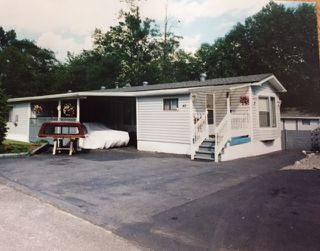 """Main Photo: 41 10221 WILSON Street in Mission: Stave Falls Manufactured Home for sale in """"TRIPLE CREEK"""" : MLS®# R2124952"""