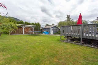 Photo 19: 41828 BIRKEN Road in Squamish: Brackendale House for sale : MLS®# R2128557