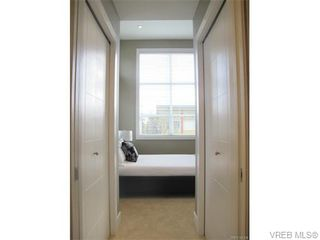 Photo 11: 112 2726 Peatt Rd in VICTORIA: La Langford Proper Row/Townhouse for sale (Langford)  : MLS®# 748828