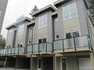 Photo 8: 112 2726 Peatt Road in VICTORIA: La Langford Proper Townhouse for sale (Langford)  : MLS®# 373202