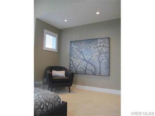 Photo 15: 112 2726 Peatt Road in VICTORIA: La Langford Proper Townhouse for sale (Langford)  : MLS®# 373202