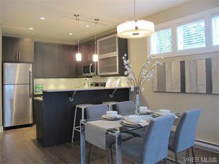 Photo 3: 112 2726 Peatt Rd in VICTORIA: La Langford Proper Row/Townhouse for sale (Langford)  : MLS®# 748828