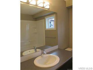 Photo 17: 112 2726 Peatt Road in VICTORIA: La Langford Proper Townhouse for sale (Langford)  : MLS®# 373202