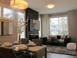 Photo 2: 112 2726 Peatt Rd in VICTORIA: La Langford Proper Row/Townhouse for sale (Langford)  : MLS®# 748828
